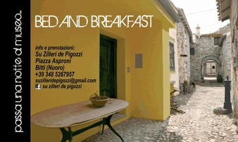 "Bed & Breakfast  ""Notte al Museo"""